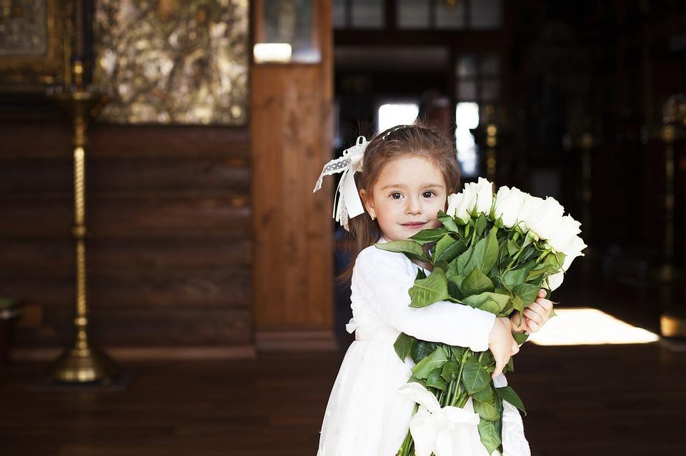 6d435ec00afa Γάμος 2019: 13 Αξιαγάπητα Χτενίσματα για Παρανυφάκια!